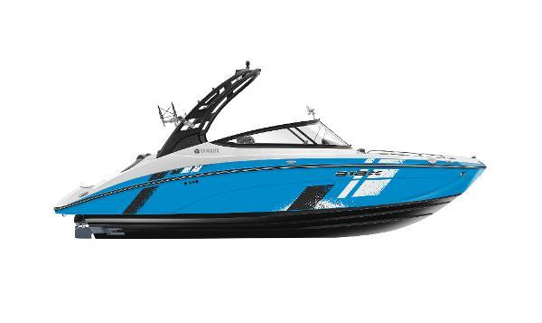 2021 Yamaha Boats 212XD