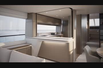 Princess 85 Motor Yacht video