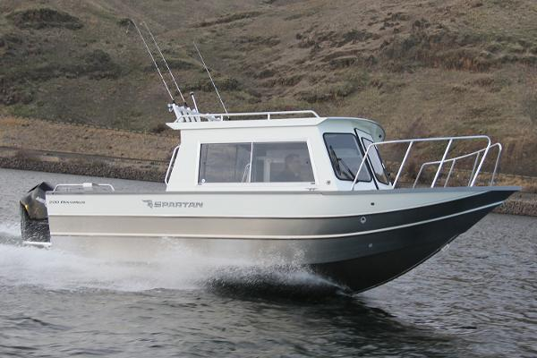 2021 Spartan boat for sale, model of the boat is 220 Maximus & Image # 20 of 31