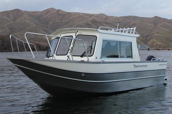 2021 Spartan boat for sale, model of the boat is 220 Maximus & Image # 21 of 31