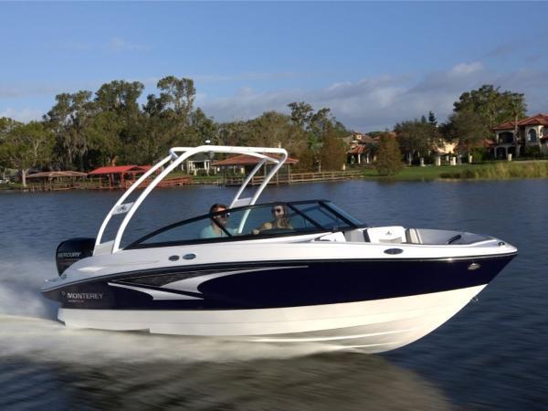 2021 Monterey M-205