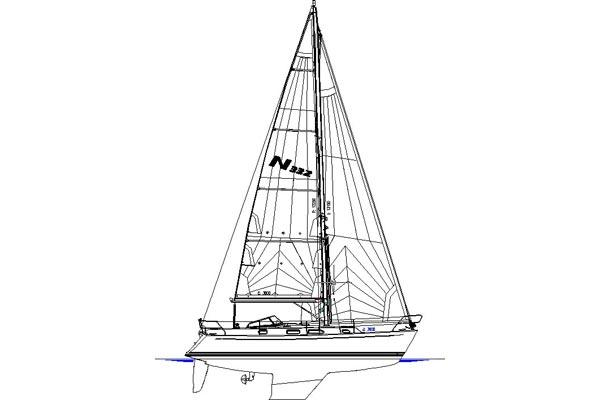 M 4923 TS Knot 10 Yacht Sales
