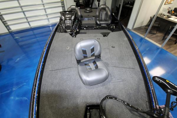 2020 Nitro boat for sale, model of the boat is Z21 Pro & Image # 9 of 22