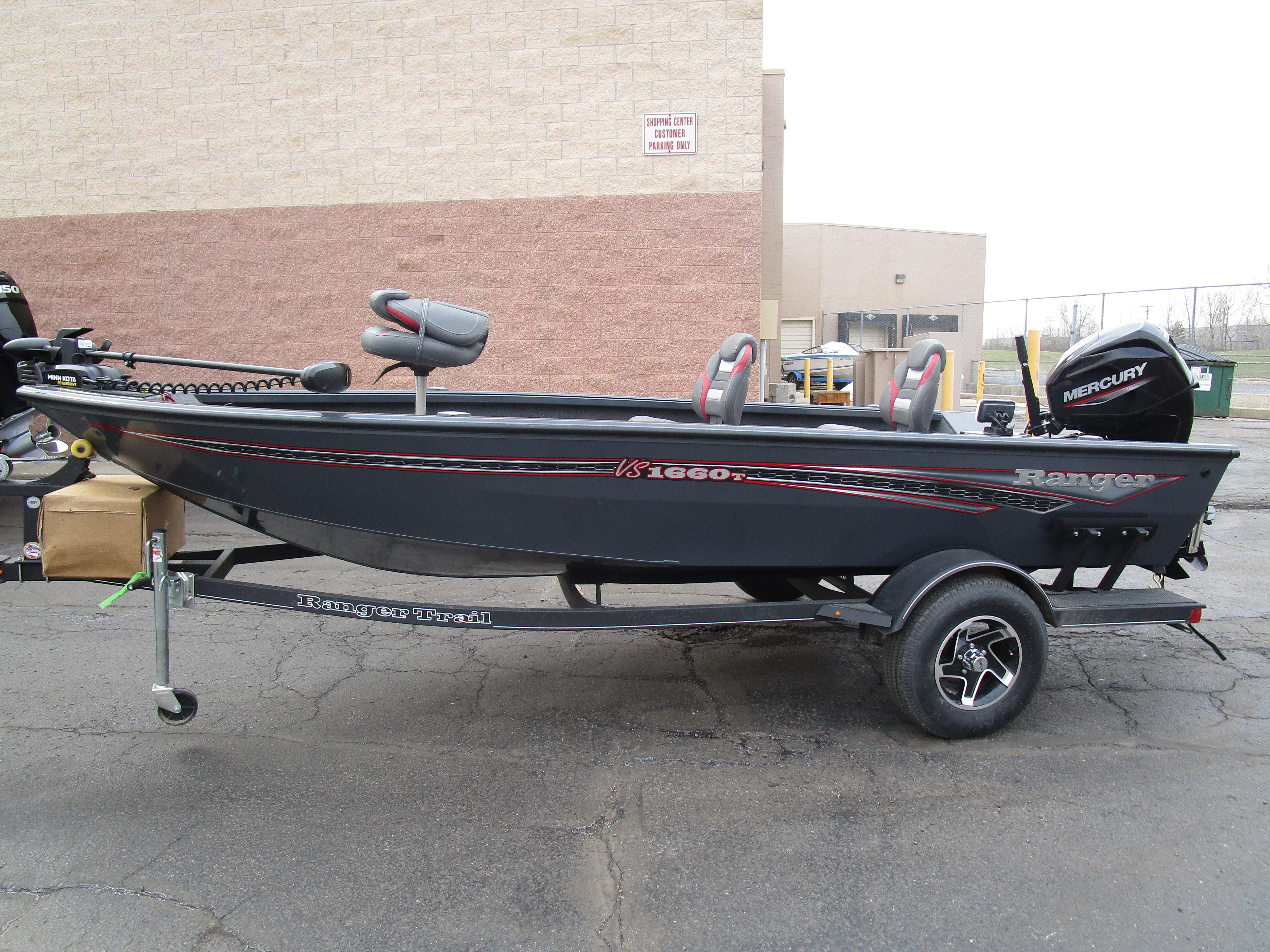 RangerVS 1660 T