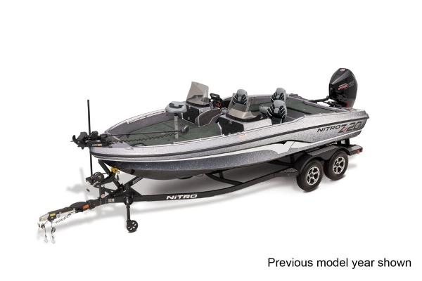 2022 Nitro boat for sale, model of the boat is ZV20 & Image # 1 of 3