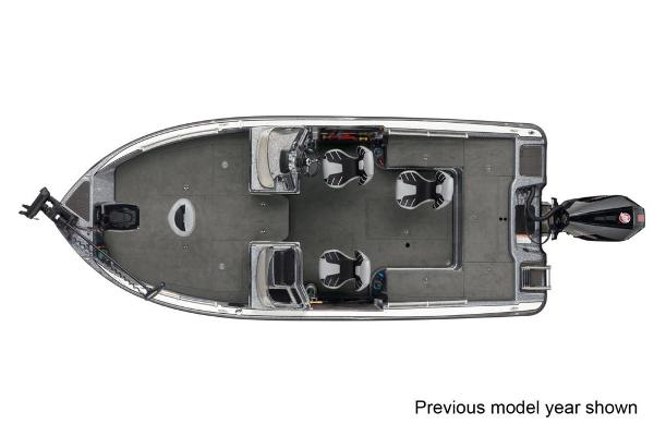 2022 Nitro boat for sale, model of the boat is ZV20 & Image # 2 of 3