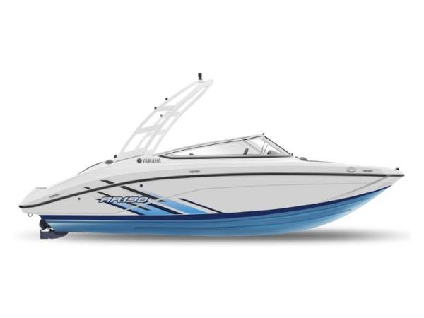 2022 Yamaha boat for sale, model of the boat is AR190 & Image # 2 of 8