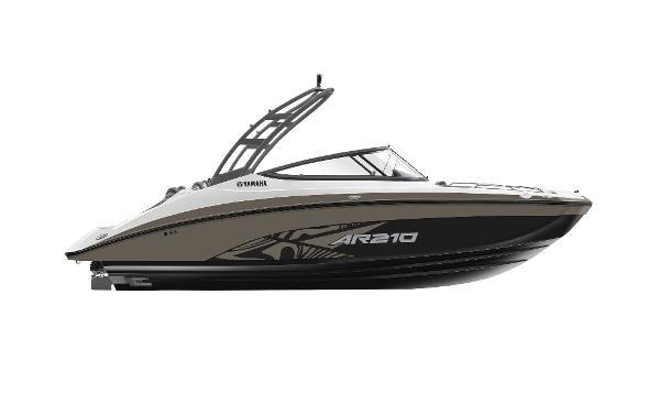2022 Yamaha Boats AR210