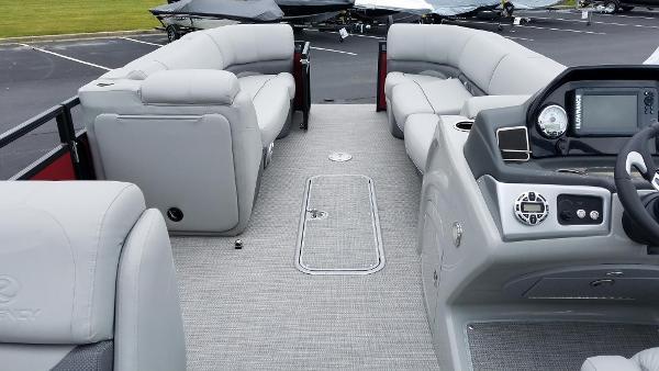 2019 Regency boat for sale, model of the boat is 250 DL3 & Image # 5 of 20