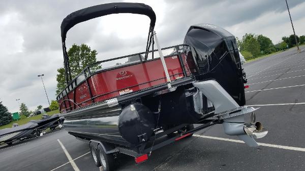 2019 Regency boat for sale, model of the boat is 250 DL3 & Image # 8 of 20