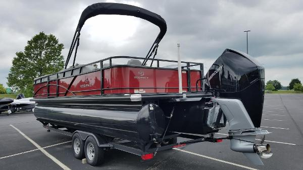 2019 Regency boat for sale, model of the boat is 250 DL3 & Image # 10 of 20