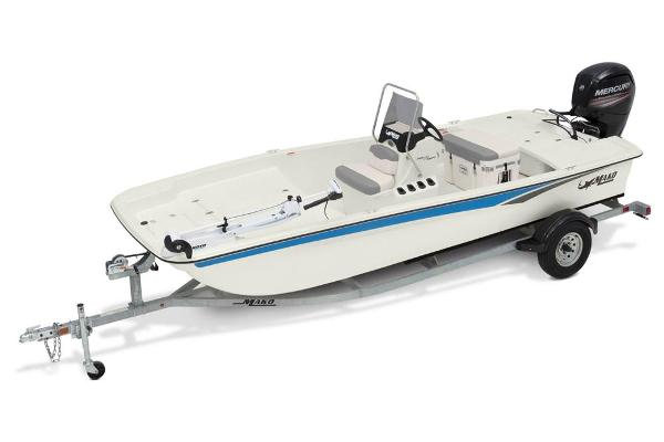 2022 Mako boat for sale, model of the boat is Pro Skiff 17 CC & Image # 14 of 22