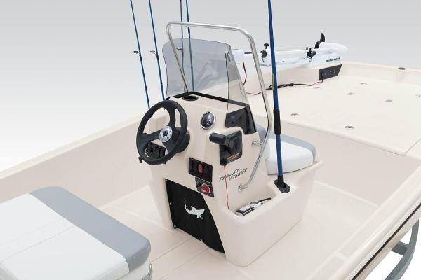2022 Mako boat for sale, model of the boat is Pro Skiff 17 CC & Image # 20 of 22