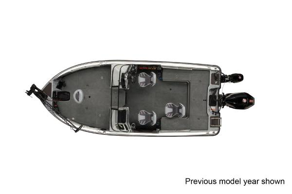 2022 Nitro boat for sale, model of the boat is ZV20 Pro & Image # 2 of 3