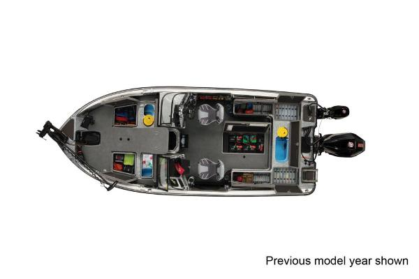 2022 Nitro boat for sale, model of the boat is ZV20 Pro & Image # 3 of 3