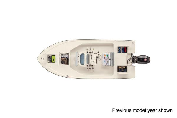 2022 Mako boat for sale, model of the boat is 18 LTS & Image # 3 of 3