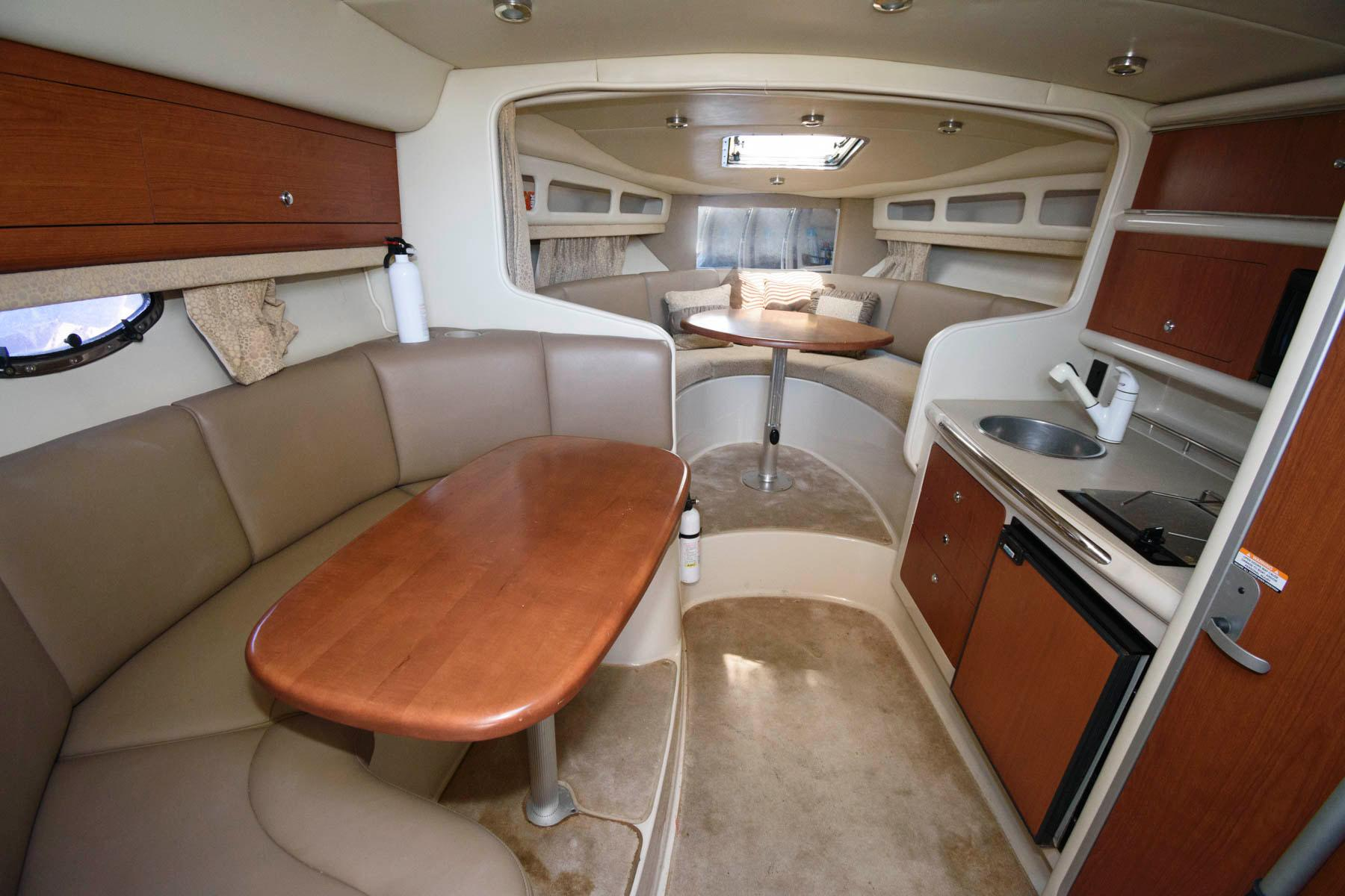 M 6036 JP Knot 10 Yacht Sales