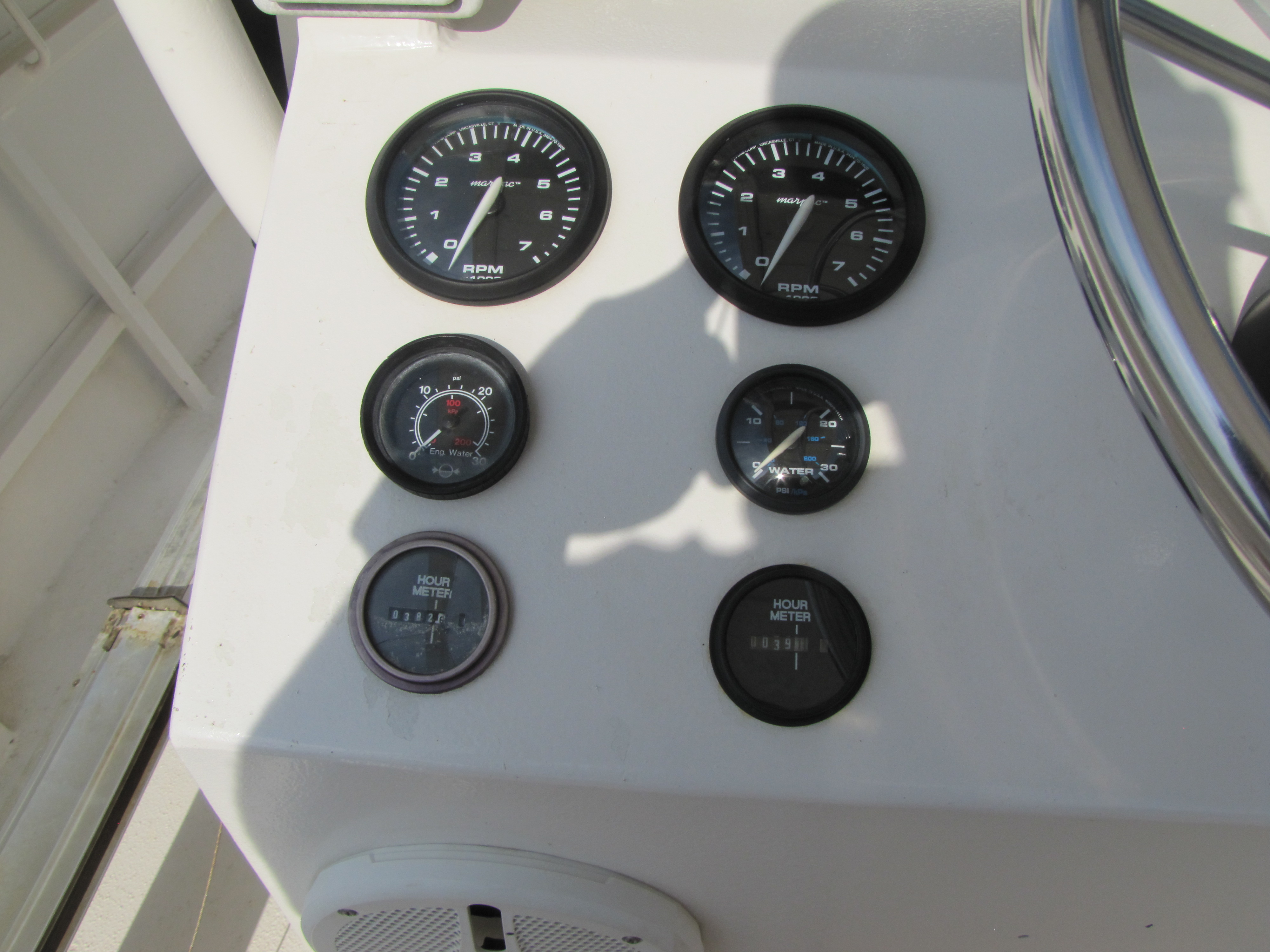 1996 Gravois boat for sale, model of the boat is 23 & Image # 15 of 15