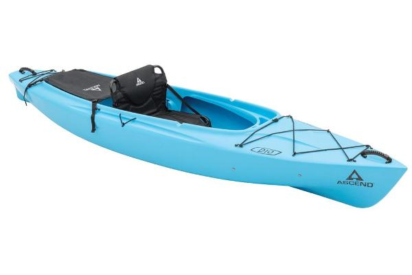 2021 ASCEND D10 SIT IN   BLUE for sale