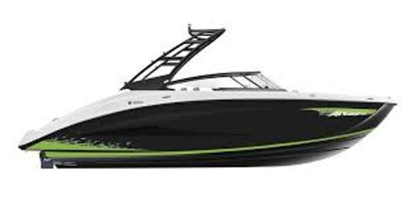 2021 Yamaha boat for sale, model of the boat is AR250 & Image # 1 of 9