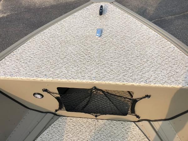 2021 Alumacraft boat for sale, model of the boat is Summit 180 & Image # 15 of 17