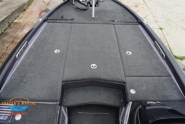2018 Skeeter boat for sale, model of the boat is FX21 & Image # 29 of 49