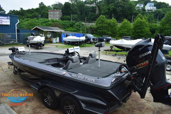 2018 Skeeter boat for sale, model of the boat is FX21 & Image # 45 of 49