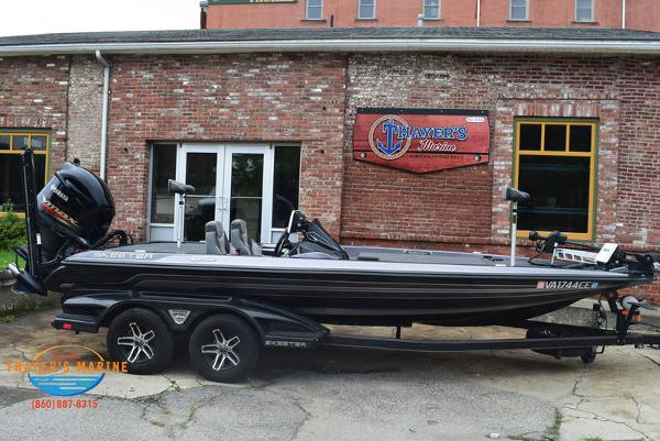 2018 Skeeter boat for sale, model of the boat is FX21 & Image # 48 of 49