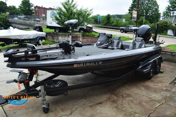 2018 Skeeter boat for sale, model of the boat is FX21 & Image # 49 of 49