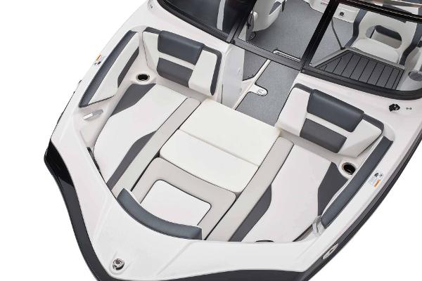 2021 Yamaha boat for sale, model of the boat is SX195 & Image # 4 of 9