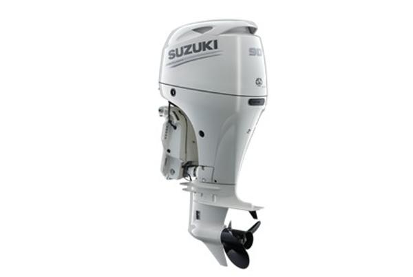 2021 SUZUKI 90 HP DF 90 ATLW2 image