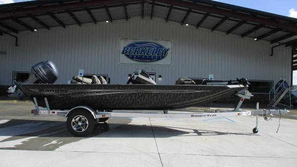 2020 Ranger Boats boat for sale, model of the boat is RT178C & Image # 1 of 18