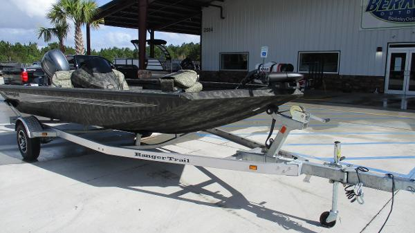 2020 Ranger Boats boat for sale, model of the boat is RT178C & Image # 2 of 18