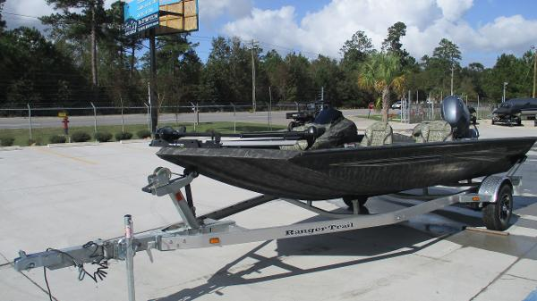 2020 Ranger Boats boat for sale, model of the boat is RT178C & Image # 4 of 18