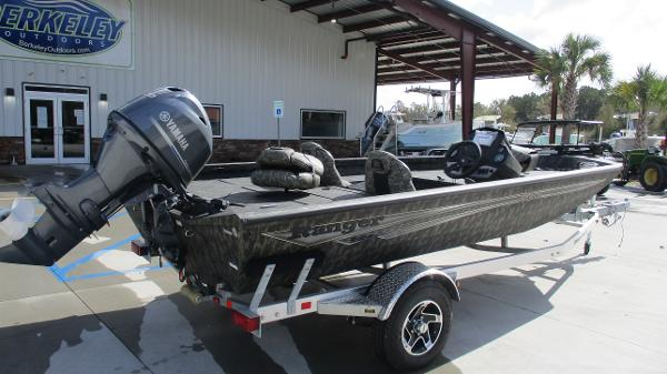 2020 Ranger Boats boat for sale, model of the boat is RT178C & Image # 8 of 18