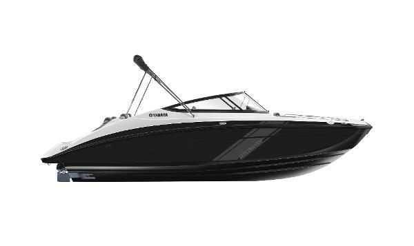 2022 Yamaha Boats SX210