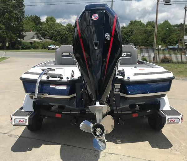 2022 Nitro boat for sale, model of the boat is Z21 XL Pro & Image # 4 of 20
