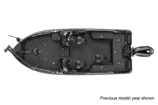 2022 Nitro boat for sale, model of the boat is ZV21 & Image # 2 of 3