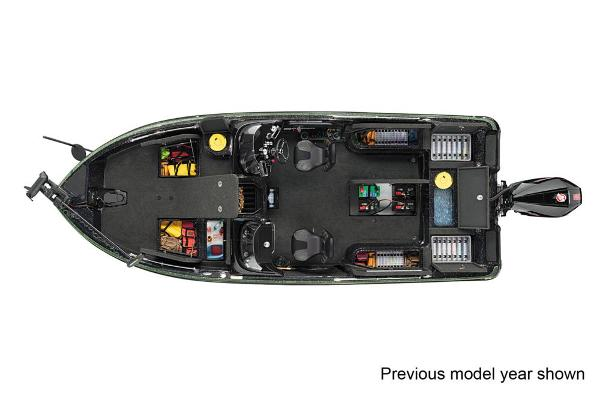 2022 Nitro boat for sale, model of the boat is ZV21 & Image # 3 of 3