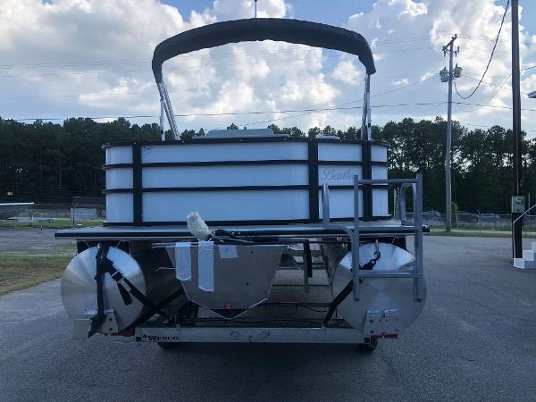 2021 Bentley boat for sale, model of the boat is 220 Fish & Image # 2 of 26