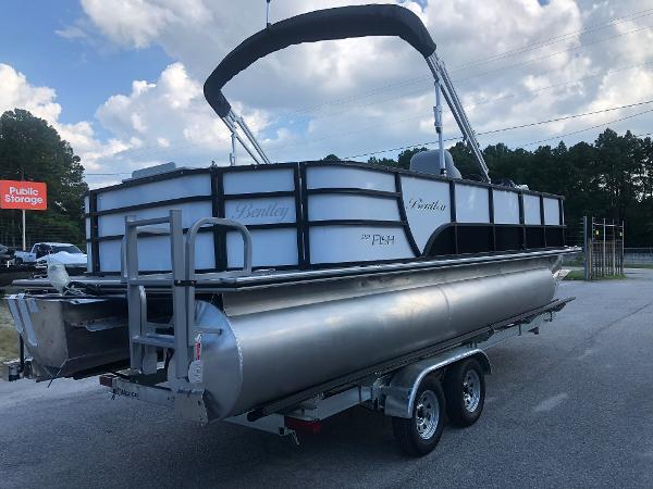2021 Bentley boat for sale, model of the boat is 220 Fish & Image # 3 of 26