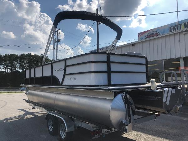 2021 Bentley boat for sale, model of the boat is 220 Fish & Image # 8 of 26