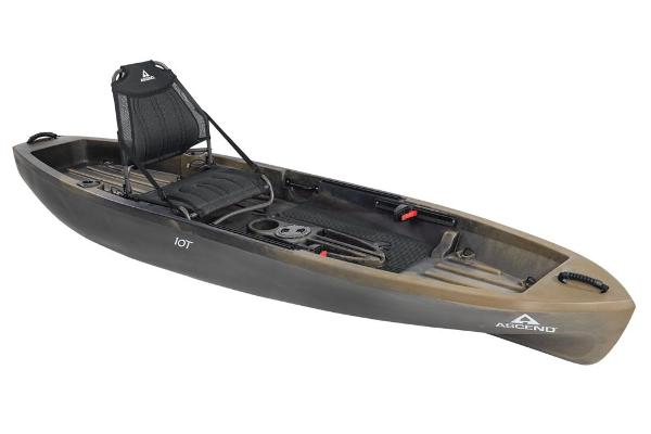 2021 Ascend boat for sale, model of the boat is 10T Sit-On (Camo) & Image # 1 of 6