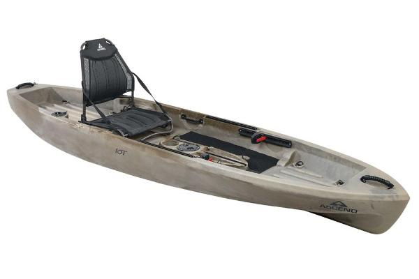 For Sale: 2021 Ascend 10t Sit-on (desert Storm) 10ft<br/>Nobles  Marine
