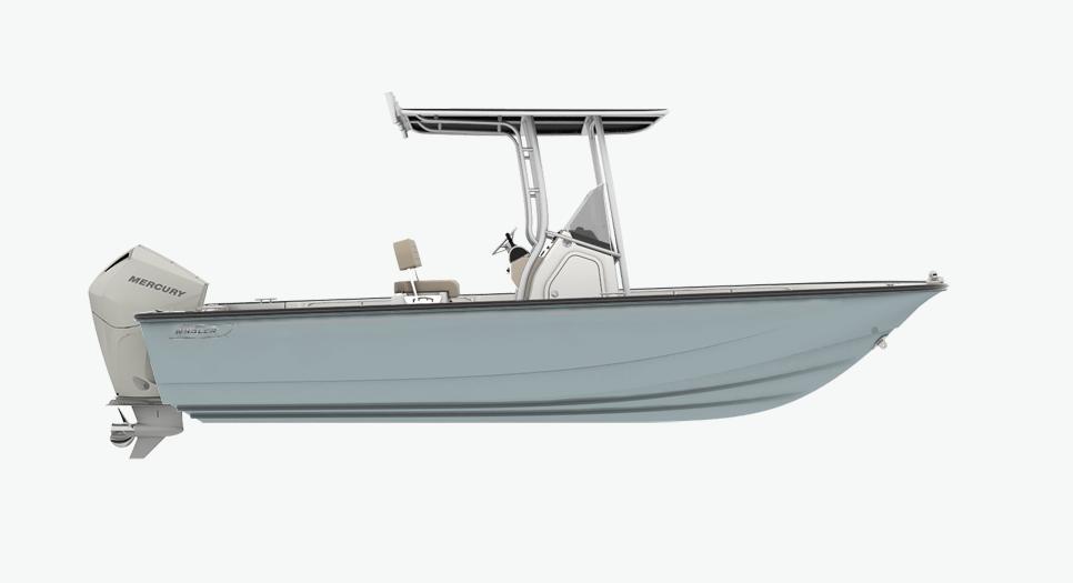 2022 Boston Whaler 210 Montauk #2440855 inventory image at Sun Country Coastal in Newport Beach