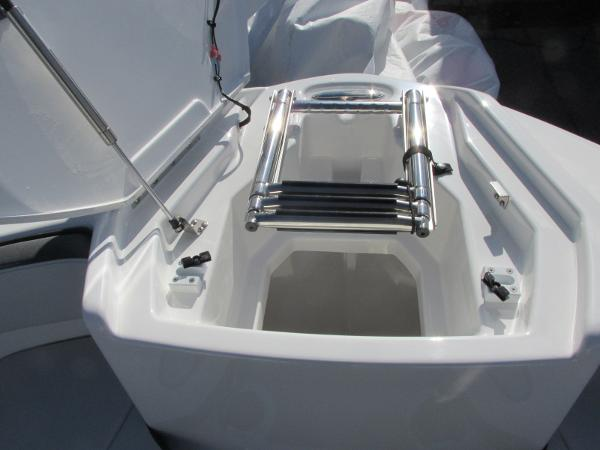 2021 Yamaha boat for sale, model of the boat is AR 250 & Image # 14 of 41