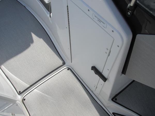2021 Yamaha boat for sale, model of the boat is AR 250 & Image # 19 of 41
