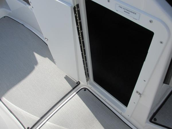 2021 Yamaha boat for sale, model of the boat is AR 250 & Image # 20 of 41