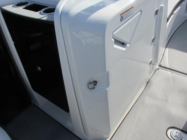 2021 Yamaha boat for sale, model of the boat is AR 250 & Image # 21 of 41
