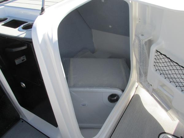 2021 Yamaha boat for sale, model of the boat is AR 250 & Image # 22 of 41